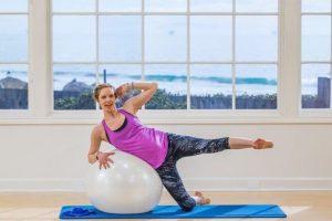 ¿Es bueno el pilates para embarazadas? Respondemos todas tus dudas