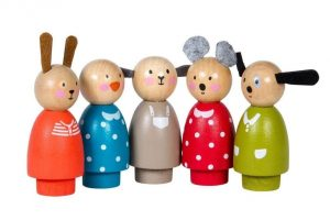 Los 10 mejores juguetes Moulin Roty